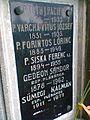 Papi sír, Kanizsai temető, Szigetvár.jpg