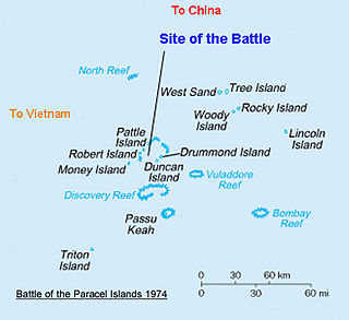 Battle of the Paracel Islands