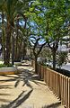 Parc d'Elx de Benidorm, tanca.jpg