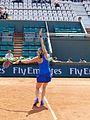 Paris-FR-75-open de tennis-25-5-16-Roland Garros-Petra Kvitová-04.jpg