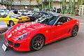 Paris - Bonhams 2016 - Ferrari 599 GTO - 2010 - 001.jpg