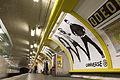 Paris - Odeon Metropolitain station - 2533.jpg