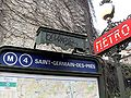Paris Saint Germain Metro Candelabre 160109.jpg