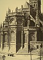 Parish Church of Saint Pierre at Caen. Apse (3486773106).jpg