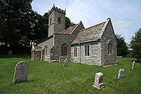 Parish Church of St Martin - Cheselbourne (2) - geograph.org.uk - 887187.jpg