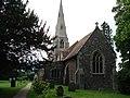 Parish church, Grafham - geograph.org.uk - 449832.jpg