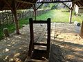 Park Archeologiczny Osada VI Oracze 10.JPG