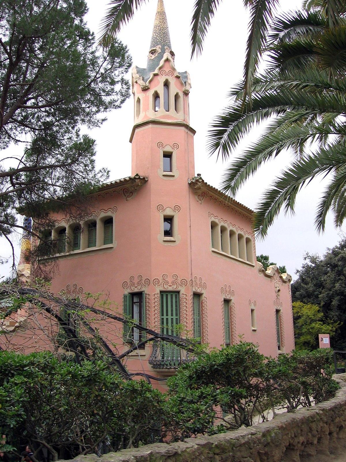 casa museu gaud viquip dia l 39 enciclop dia lliure