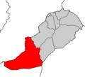 Parroquia do Pereiro do concello de Alfoz.png