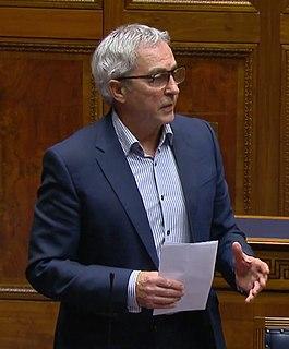 Pat Sheehan (Irish republican) Irish Sinn Féin politician (born 1958)