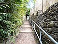 Path to Mottram Church - geograph.org.uk - 1433798.jpg