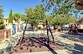 Patio de la escuela infantil de Gurrea de Gállego.jpg