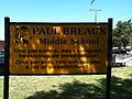 Paul Breaux Middle School Bilingual Sign.jpg