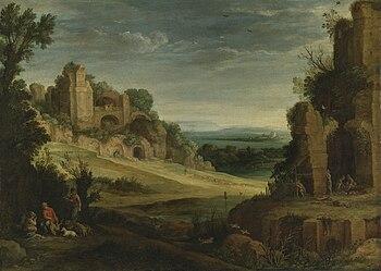 Pittura paesaggistica - Wikipedia