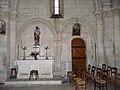 Paussac église arcatures intérieures (1).JPG