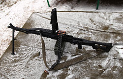 Pecheneg machine gun - Interpolitex2014-49.jpg