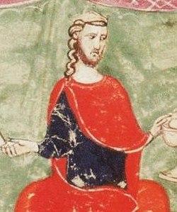 Pedro III rey de Aragón