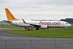 Pegasus Airlines, TC-CPC, Boeing 737-82R (36394569254).jpg