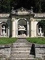 Peles Castle statue 4.jpg