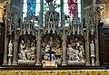 Penarlag - Church of St Deinol A Grade II* in Hawarden, Flintshire, Wales 57.jpg