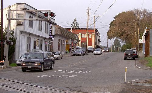 Penngrove mailbbox