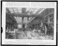 Pennsylvania Railroad Improvements, Repair Shop, Vandever and Bowers Streets, Wilmington, New Castle County, DE HAER DEL,2-WILM,33A-12.tif