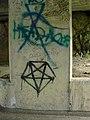 Pentagramme Graffiti 250508 2.jpg