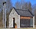 Penzberg, Barbarakapelle v SW, 2.jpeg