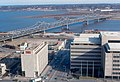 Peoria - Murray Baker Bridge, Security Savings Building and Caterpillar.jpg