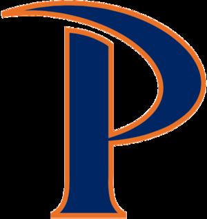 1992 Pepperdine Waves baseball team - Image: Pepperdine baseball logo