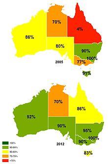 Water fluoridation in Australia Wikipedia