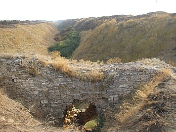 Perekop shaft (ditch).JPG