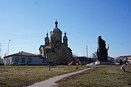 Pereyaslav church