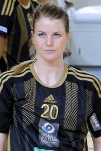 Pernille Wibe