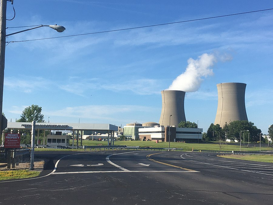 Perry Nuclear Generating Station