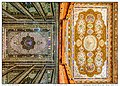 Persian carpets on the roof - panoramio.jpg