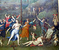 Perugino, combattimento di amore e castità, 1505, 04.JPG