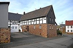 Lindenweg in Nettersheim