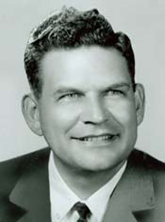 Pete Abele - Image: Pete Abele 88th Congress 1963