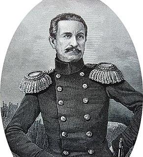 Peter Andreivich Dannenberg Russian general