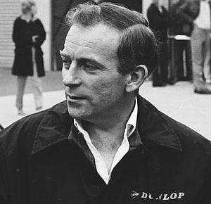 Peter Arundell - Image: Peter Arundell 1968 kl