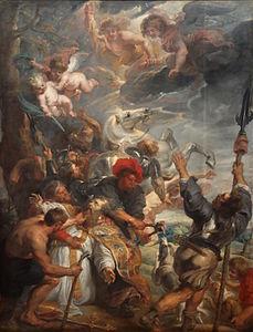 Peter Paul Rubens - Le martyre de Saint-Liévin.jpg