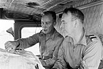 Peter Raw and Jack Dowling in Vietnam during 1966.JPG