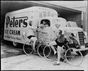 Peters Ice Cream Cake Woolworths