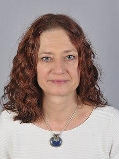 Petra Butler researcher