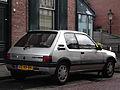 Peugeot 205 1.9 Gentry (10084673506).jpg