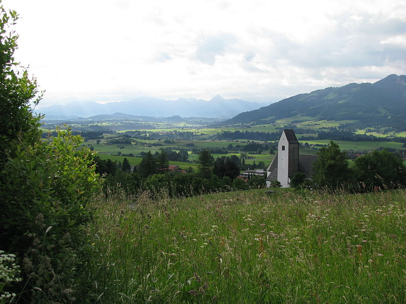 File:Pfarrkirche St Michael Mittelberg.JPG