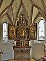 Pfarrkirche hl Magnus, Röns 5.JPG