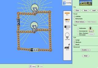 PhET Interactive Simulations Company