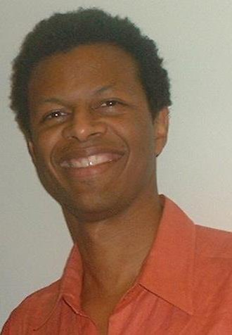 Static Shock - Image: Phil Lamarr (cropped)